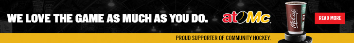 McDonald's atoMc Hockey Program